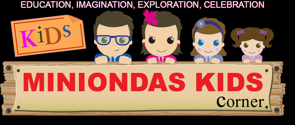 Miniondas Kids