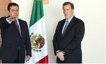 Arnulfo Valdivia: Imperativo adecuar el IME al perfil migratorio del México actual