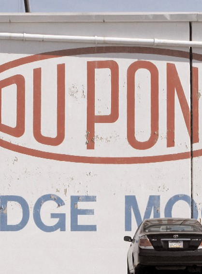 Dupont recortará a 1,500 trabajadores