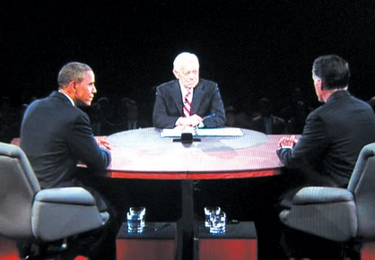 Destacan agresividad de Barack Obama