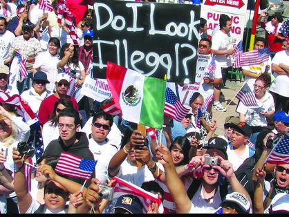 Un Millón de llamadas para alcanzar una reforma migratoria