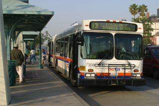 Aumento en el Transporte Publico