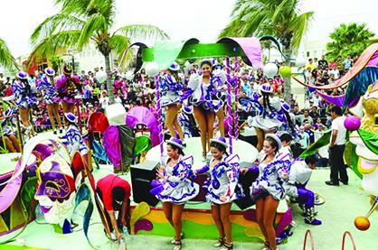 La Belleza y resplandor de Veracruz