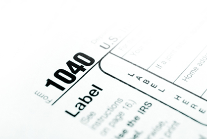 Notificacion de auditoria del IRS