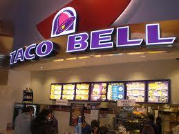 Taco Bell usa carne de caballo