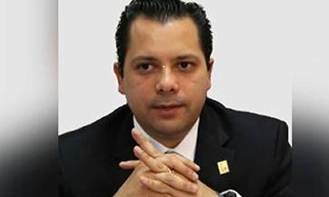 Dimite Ernesto de Lucas al cargo de director general de promexico