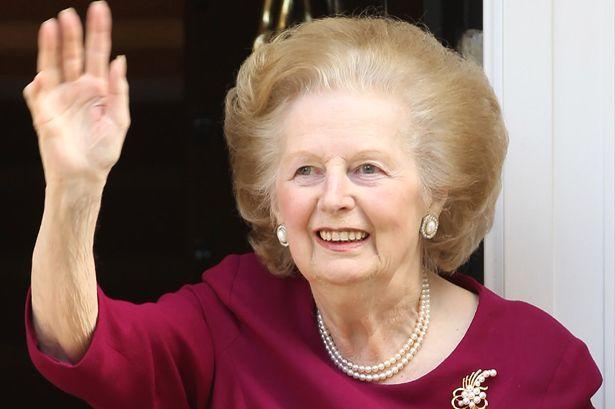 Margaret-Thatcher