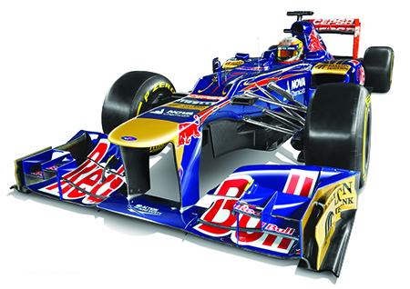 Red Bull sigue pensando en los neumaticos