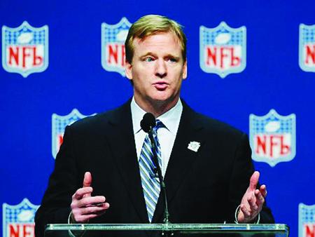 NFL reforzara seguridad en draft