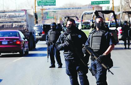 Mexico: Hallazgo en Tamaulipas