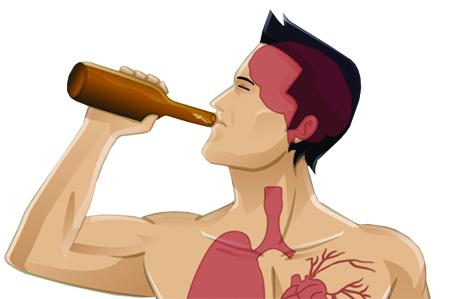 Hablemos de alcoholismo