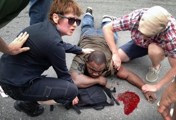 19 personas heridas por tiros en el desfile del día de madre en New Orleans