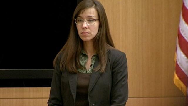 Jodi Arias: prefiero una sentencia de muerte