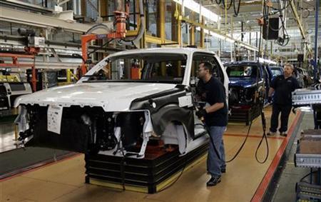 Ford añadir más de 1,000 puestos de trabajo debido a la gran demanda de camiones de la serie F