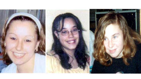 Sospechoso en Ohio ayudaba vecinos buscan desaparecidos 2