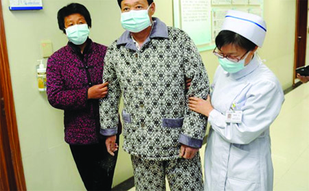Mas muertes por gripe aviar H7N9