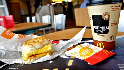 McDonalds offresera desayuno