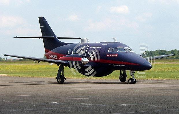 Primer vuelo sin piloto completó correctamente