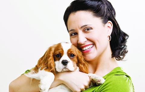 Mascotas que cuidan tu corazon
