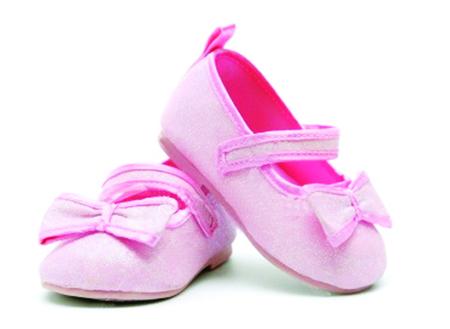 Para tu bebe: elegir los mejores zapatos