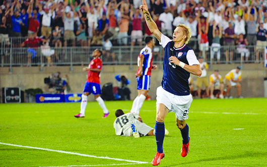 Copa Oro: USA apunta al título