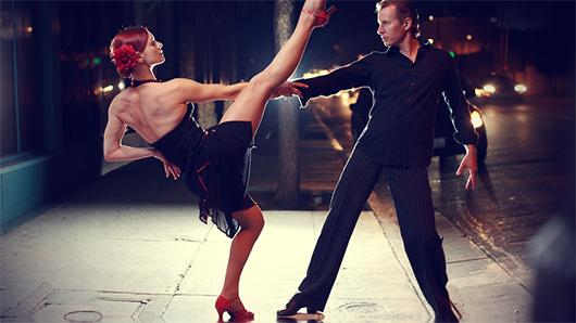El Baile es Vida