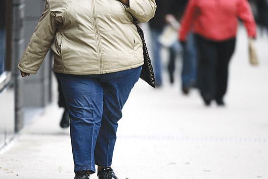 México es la «Nación más obesa»