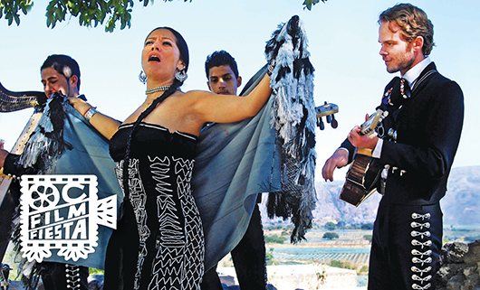 O.C. Film Fiesta