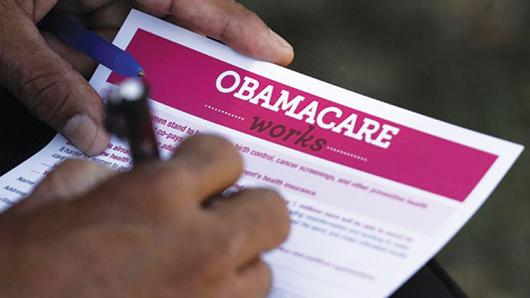 Obamacare ya empezó ¡Inscríbete!