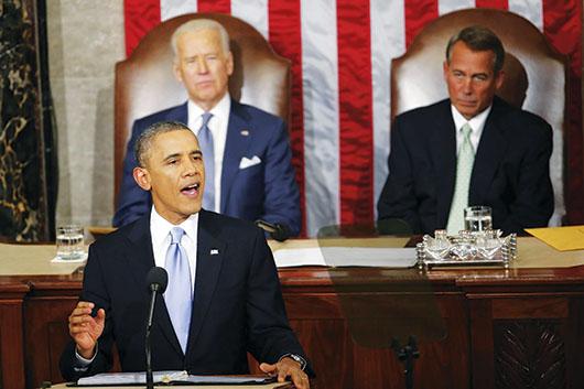 Barack Obama defiende la igualdad de oportunidades