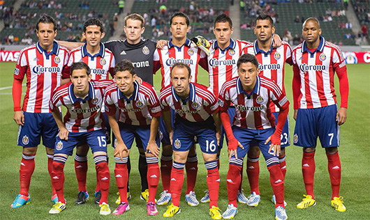 MLS compra a Chivas USA