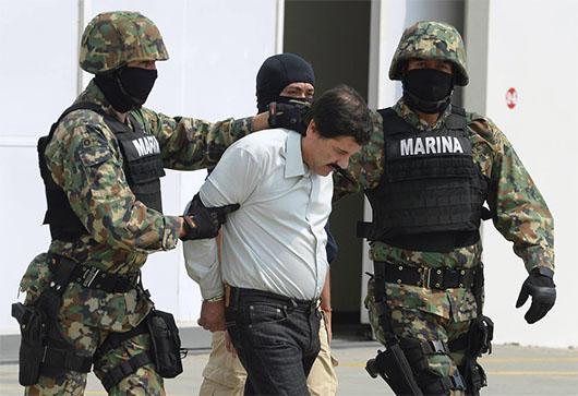México y EE.UU. decidirán donde será juzgado