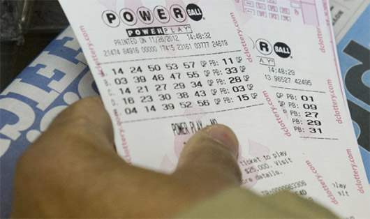 Unico ganador de la lotería no lo sabe o no quiere revelarse