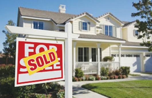 Sube la venta de casas nuevas en Estados Unidos