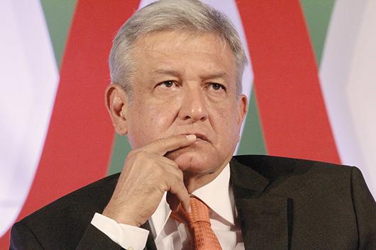 Andrés Manuel López Obrador estará de visita en Los Angeles