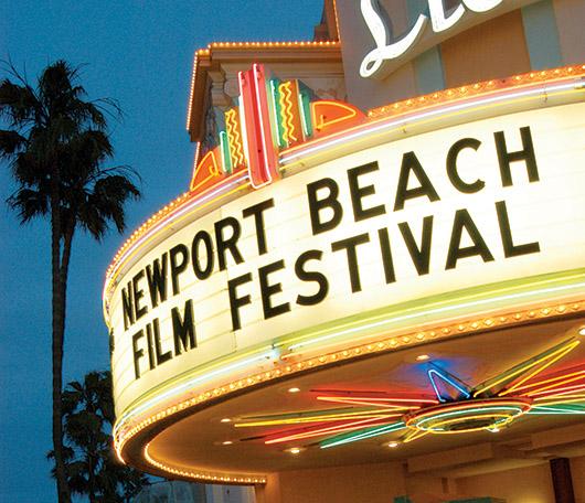 Festival de Cine en Newport Beach