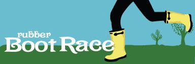 Rubber Boot Race cambia de fecha