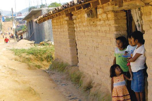 Mexicanos han sido los más afectados por crisis mundial