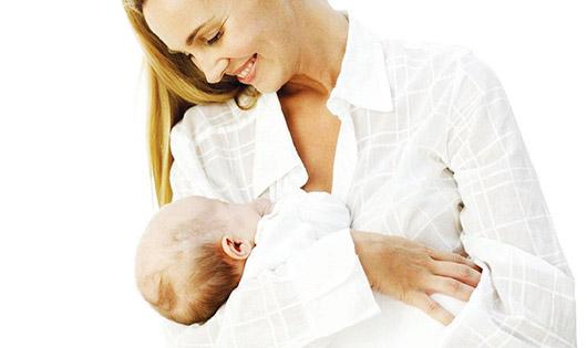 Ventajas de la lactancia materna