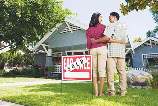 Ventas de viviendas nuevas  aumentaron en el mes de abril