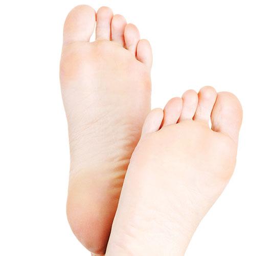 Hablemos sobre la diabetes y sus pies