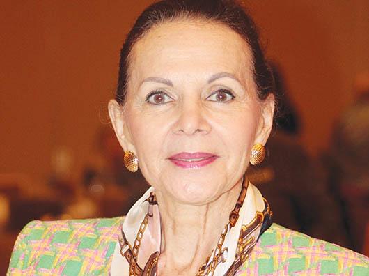 Liliana Cino: E.U. es hoy gracias a la fuerza latinoamericana