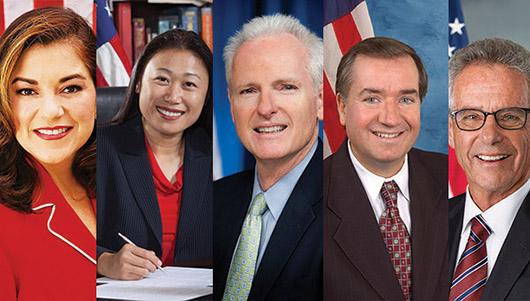 El establishment político adelanta en elecciones primarias de O.C.
