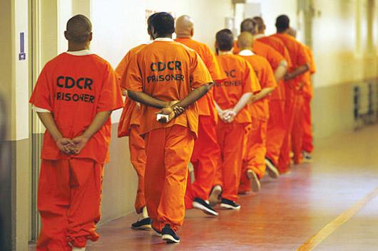 Informe revela número de presos liberados sin supervisión
