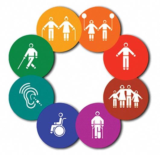La discapacidad crece de manera acelerada alrededor del mundo