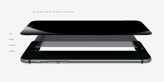El iPhone 6 ya es oficial: todas sus características técnicas