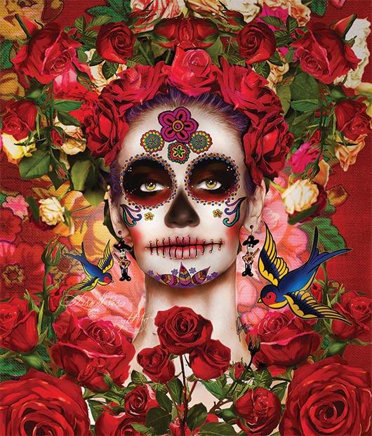 Festivales de Día de los Muertos