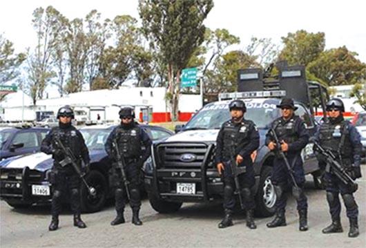 Más de 50 estudiantes desaparecidos tras violencia policial en Guerrero