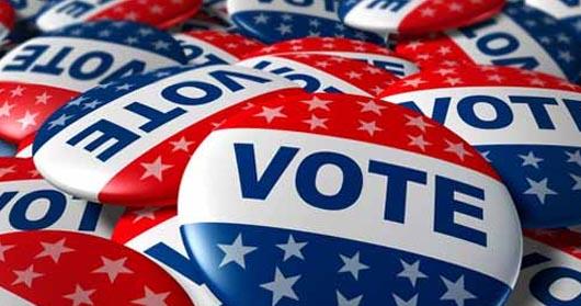 Funcionarios electorales lanzan  campaña para animar a salir al votante  en las elecciones del 4 de noviembre