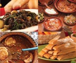 ¿Qué comen en Navidad en México?